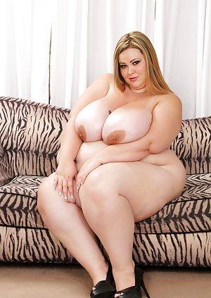 Nude SSBBW Pics