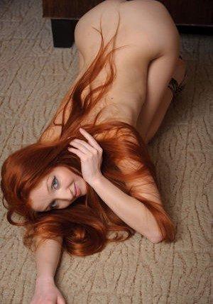 Nude Redheads Pics